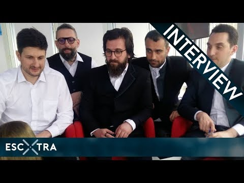 LIVE INTERVIEW: Iriao (Georgia 2018) // ESCXTRA.com