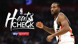 LIVE! Could Load Management hurt the Clippers? | Heatcheck
