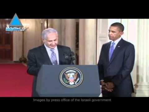 Netanyahu y Abbas en conversaciones directas