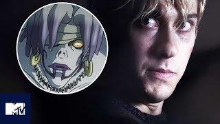 Death Note Movie SEQUEL: Director Adam Wingard Reveals Ideas ??   MTV Movies