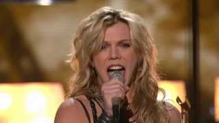 The Band Perry - Postcard from Paris - 2012 Academy of Country Music Awards (ACM Awards)