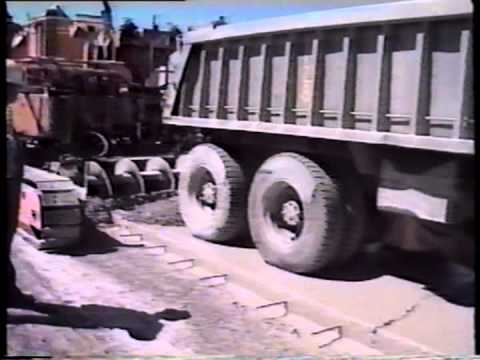 Concrete Pavement Overlays (1994)