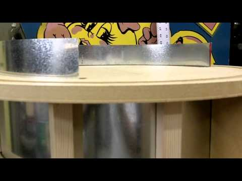 Part 3-5 Thien Top Hat Dust Separator Build