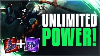 Unlimited Power! - Stream Highlights #108