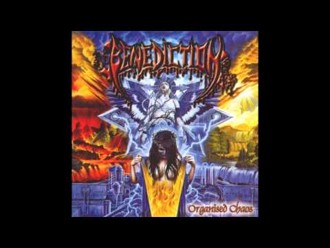 Benediction - Diary Of A Killer (Fuck Them All)
