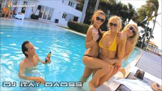 ♫ DJ Itay Daoss - Welcome To Summer 2015 Vol.2 ♫ *HD 1080p*