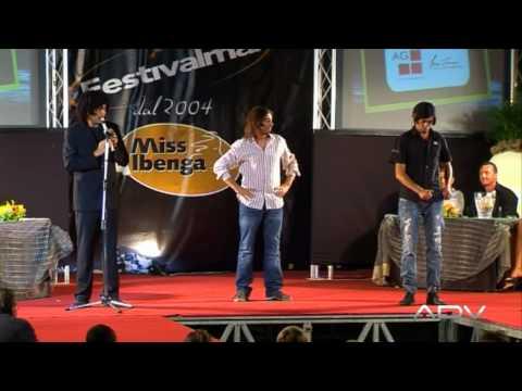 FestivalMar 2009 – Pino & gli Anticorpi – La Cremeria 1^Parte