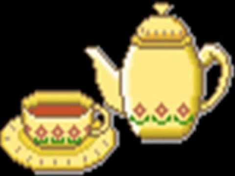 Brendan Benson - Tea