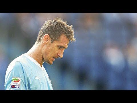 - Miroslav Klose -