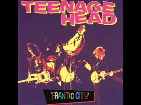 Teenage Head - Take It
