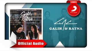 Gac Galih Ratna Original Motion Picture Soundtrack Official Audio Audio