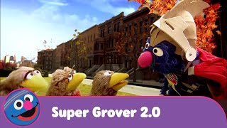 Galli Galli Sim Sim - Super Grover 2.0 | The Pulley Concept