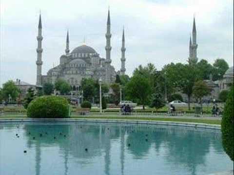 sela bozdağan ezan sultanahmet hoca istanbul tilavet sala