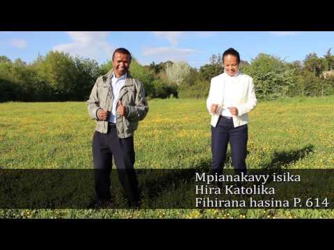 Mpianakavy isika - Fihirana Katolika thumbnail