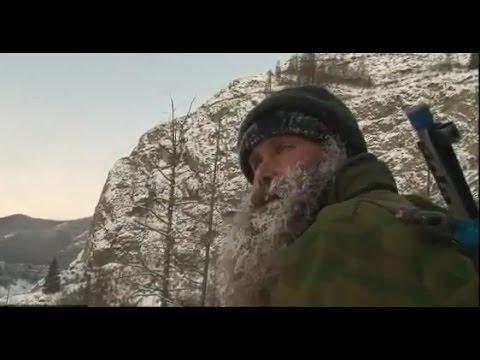 Затерянные в Сибири