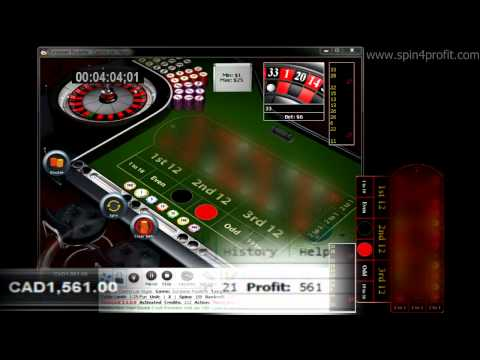 Stay Away! Spin 4 Profit Diamond is Too Aggressive Win Roulette System