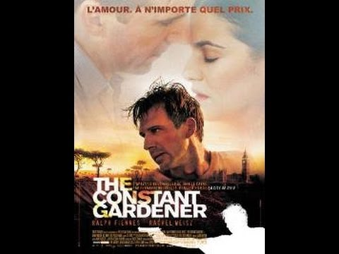 film analysis of the constant gardener Analysis home a form to story you've reached the hub for any and all dramatica analysis of the constant gardener in addition to the storyform, you'll also find any additional analysis or media related to the story in question more analysis → the contender.