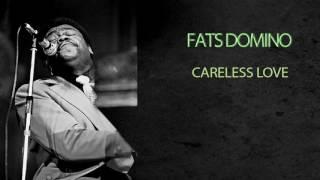 Watch Fats Domino Careless Love video