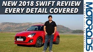 New 2018 Maruti Suzuki Swift Detailed Review India: Everything Covered #ShotOnOnePlus