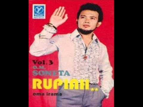 Rhoma Irama Vol 3 ( Lagu Dangdut Rhoma Irama Ft Elvy Sukaesih 10 Lagu Original Soneta ) video