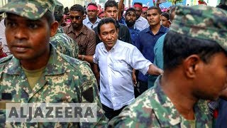 🇲🇻 Maldives: state of emergency as crisis worsens