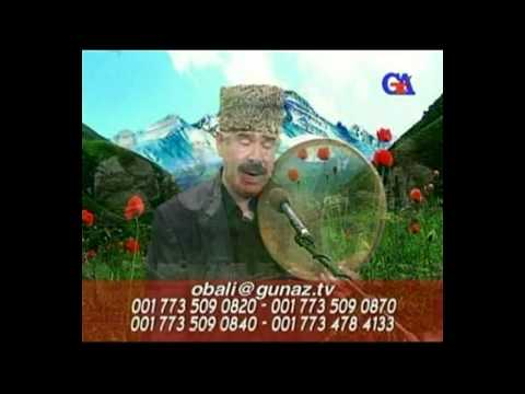 Agakərim Nafiz GünAz.TV-də