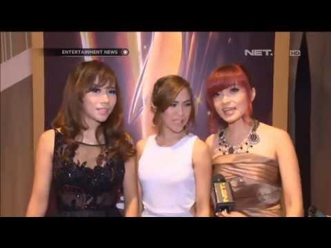 media video klip cherrybelle format 3gp