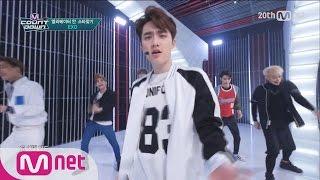 download lagu EXO - The Eve Comeback Stage  M COUNTDOWN gratis