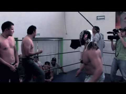 ESTARIA CAGADO 7 - LTIMO GUERRERO
