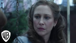The Conjuring 2 - Official Trailer [REVERSE]