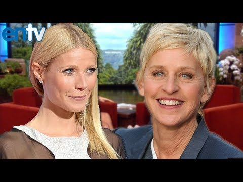 Gwyneth Paltrow Talks Iron Man 3 Wardrobe Malfunction