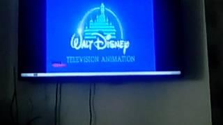 Walt Disney Television Animation (2008)