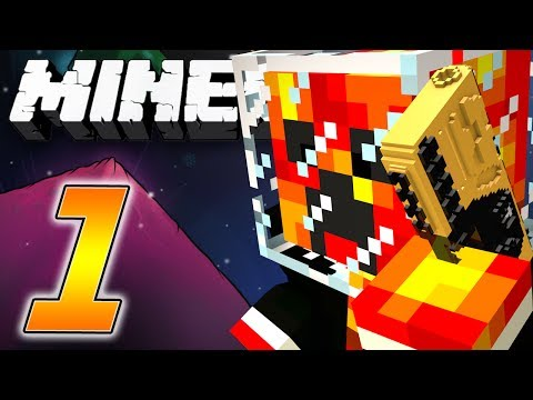 CRASH LANDING Factions Season 2 Minecraft Modded Factions #1