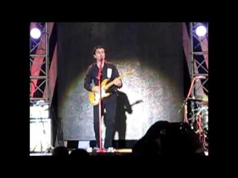 Juanes Concierto Guayaquil 30/09/15  Parte 1
