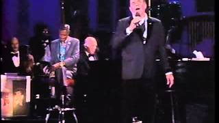 Sammy Davis Jr  & Jerry Lewis - Show Close w/Rock-a-Bye Your Baby with a Dixie Melody  (Part 4)