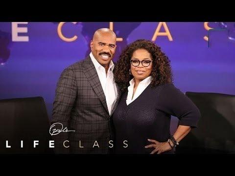 Ask Steve Harvey Anything - Oprah's Lifeclass - OWN