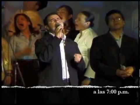 Concierto-Tour con Abel Zavala, Marto y Redes Juveniles Band 28-30 Mayo 2010