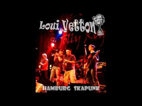 Loui Vetton - Welcome To The Show