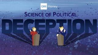 Why politicians lie