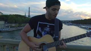 I Want You Back - The Jackson 5 (Alex Copler acoustic cover) by Laurent Sigwald