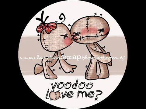 Voodoo Love - Ermal Meta