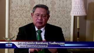Tanggapan SBY Atas Hasil Voting DPR RI Tentang RUU Pilkada