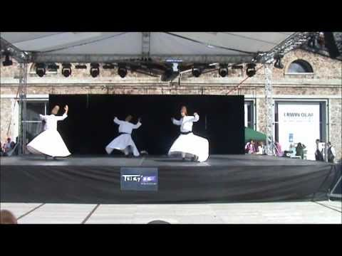 1. Uluslararası Ankara Dans Festivali - TROYA  - 07.05.2011