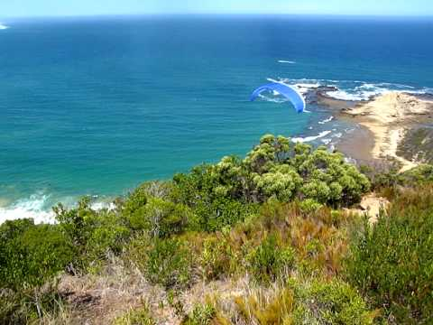 Gericke's Point Zuid Afrika