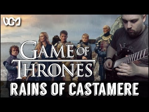 Misc Soundtrack - Game Of Thrones - The Rains Of Castamere