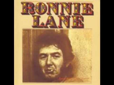Ronnie Lane - Little Peice Of Nothing
