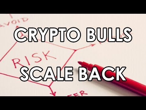 Bitcoin Ethereum Litecoin Ripple Technical Analysis Chart 1/21/2018 by ChartGuys.com