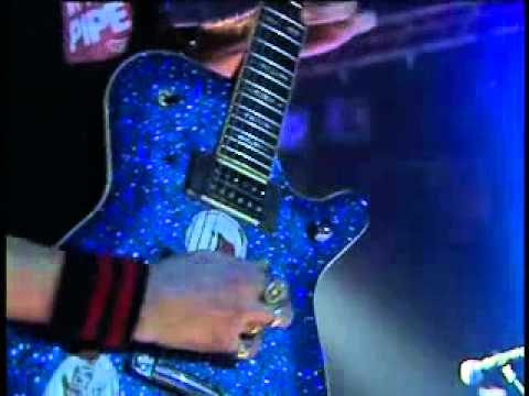 La Guns - Long Time Dead