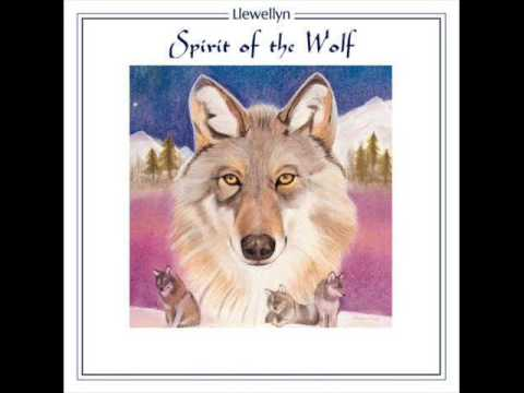 Llewellyn ~ Spirit of the Wolf Video