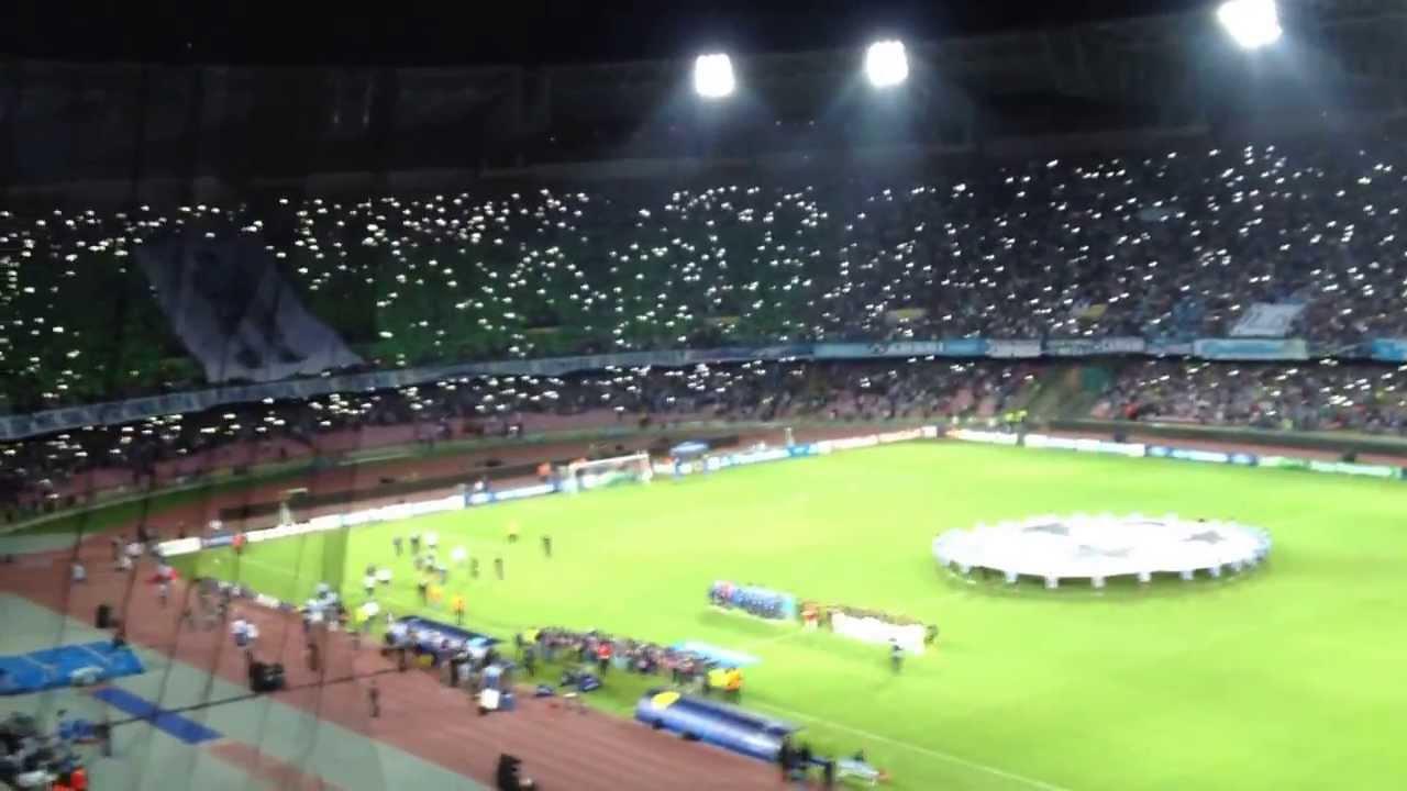Bvb Champions League Final Napoli Bvb Champions League